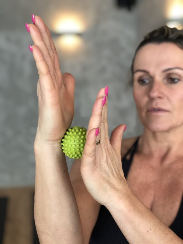 fascialni joga